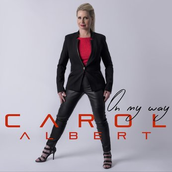 Carol Albert On My Way